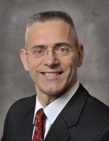 William Irr, Jr., MD