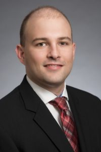 Dr. Danny Michael Chachere II, M.D.